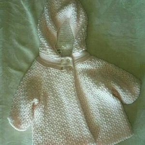 Other - 18 month hooded sweater